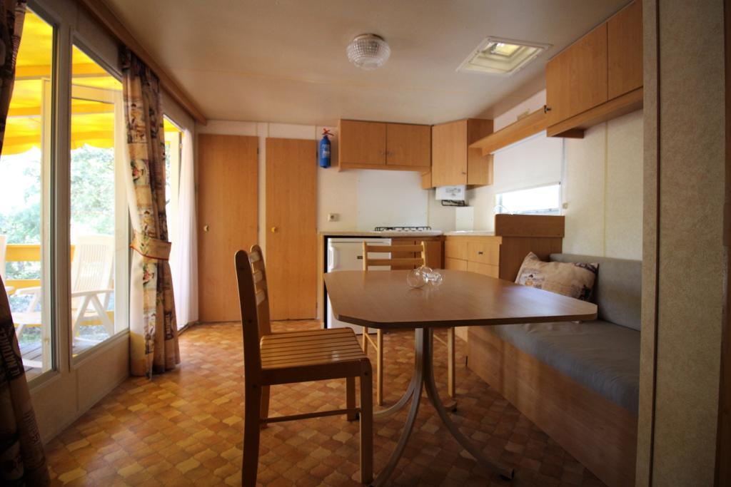 Interieur keuken Comfort Plus